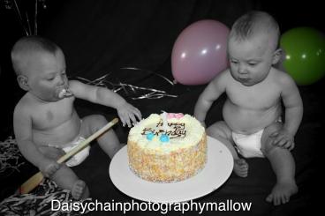 boys and cake 1