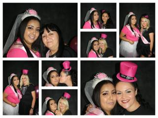 Henparty39 collage