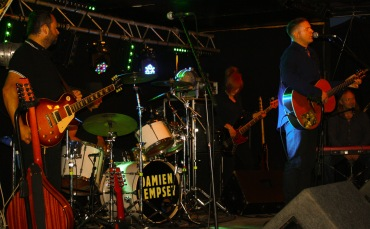 Damien Dempsey band1