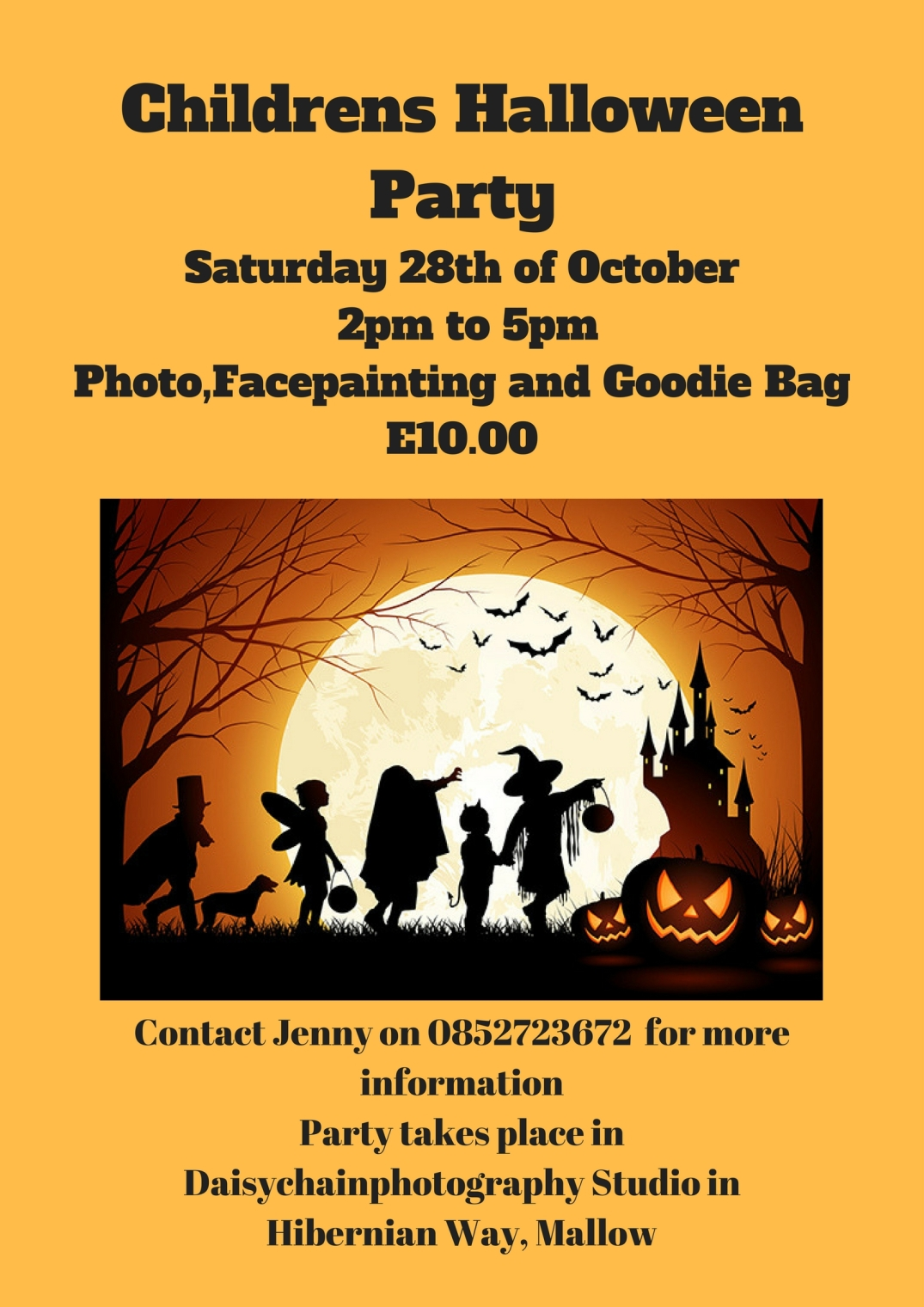 Childrens Halloween Party (1)
